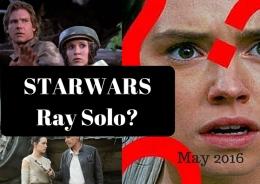 Starwars Ray